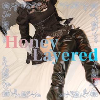 Honey Layered